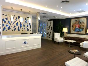 Hotel Boutique Atrio