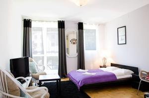 Sopockie Apartamenty - Romantyczny