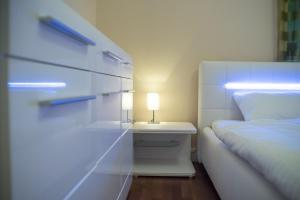 Anna Apartment, Апартаменты  Будапешт - big - 10