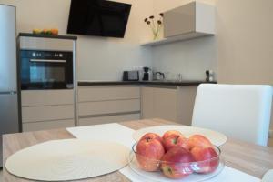 Anna Apartment, Апартаменты  Будапешт - big - 16