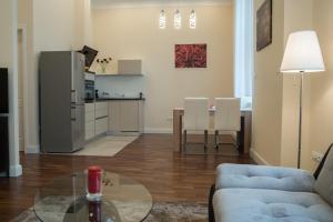 Anna Apartment, Апартаменты  Будапешт - big - 17