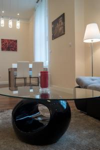 Anna Apartment, Апартаменты  Будапешт - big - 18