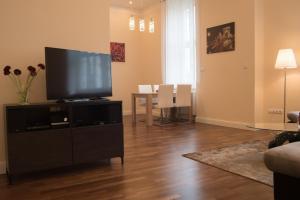 Anna Apartment, Апартаменты  Будапешт - big - 19