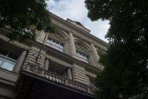 Anna Apartment, Апартаменты  Будапешт - big - 20