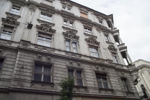 Anna Apartment, Апартаменты  Будапешт - big - 27
