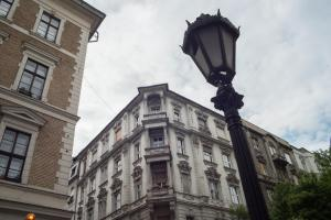 Anna Apartment, Апартаменты  Будапешт - big - 28