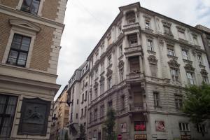 Anna Apartment, Апартаменты  Будапешт - big - 29