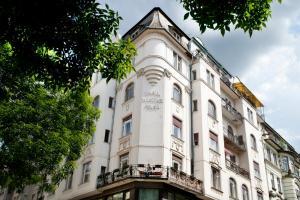 Anna Apartment, Апартаменты  Будапешт - big - 31
