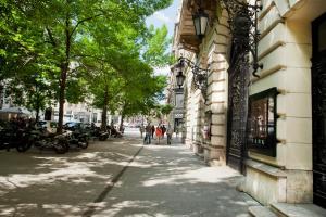 Anna Apartment, Апартаменты  Будапешт - big - 33