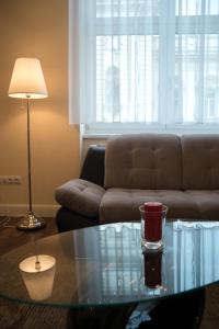 Anna Apartment, Апартаменты  Будапешт - big - 35