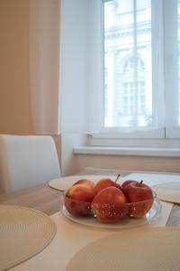 Anna Apartment, Апартаменты  Будапешт - big - 36