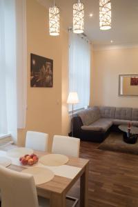 Anna Apartment, Апартаменты  Будапешт - big - 37