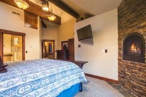 Resortside 4 Bedroom Townhome