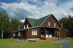 Eco-holiday homes Lakes, Ковылкино