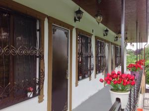 Гостевой дом Эсмеральда - фото 22