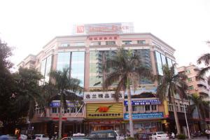 Zhongshan Yilan Boutique Hotel