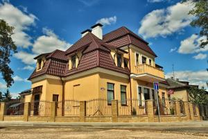 Апартаменты Славия - фото 4