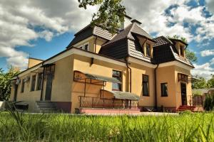 Апартаменты Славия - фото 20