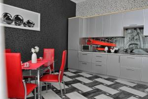 Апартаменты Славия - фото 21