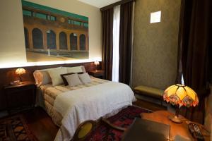 Hotel Dei Pittori, Hotely  Turín - big - 40