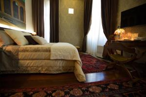 Hotel Dei Pittori, Hotely  Turín - big - 24