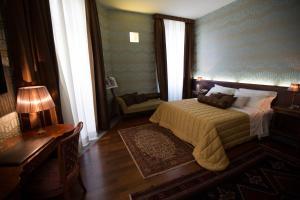 Hotel Dei Pittori, Hotely  Turín - big - 19
