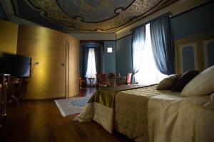 Hotel Dei Pittori, Hotely  Turín - big - 4