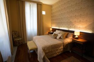Hotel Dei Pittori, Hotely  Turín - big - 32