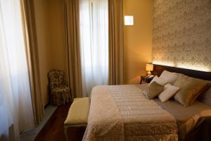 Hotel Dei Pittori, Hotely  Turín - big - 30