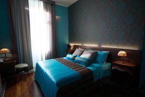 Hotel Dei Pittori, Hotely  Turín - big - 27