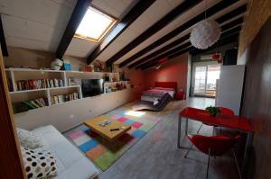 Apartamento Gutenberg