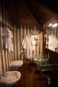 Hotel Dei Pittori, Hotely  Turín - big - 14