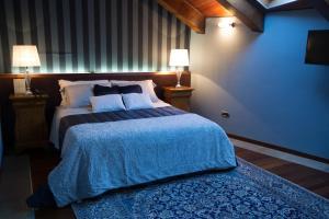 Hotel Dei Pittori, Hotely  Turín - big - 10