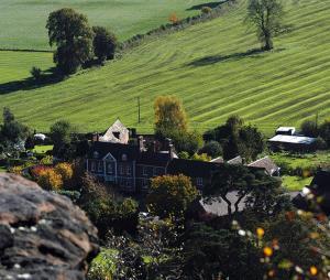 Sorrel House in Grinshill