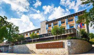 Accommodation in Styria