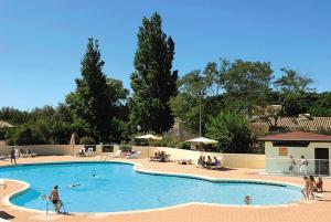 Belambra Hotels & Resorts Cap d'Agde Les Lauriers Roses Агд