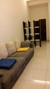 Molek pine1, Apartmanok  Johor Bahru - big - 7