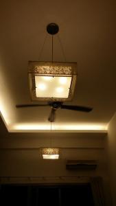 Molek pine1, Apartmány  Johor Bahru - big - 5