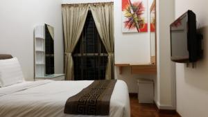 Molek pine1, Apartmanok  Johor Bahru - big - 3