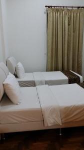 Molek pine1, Apartmány  Johor Bahru - big - 10