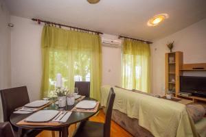 Guest House Dada, Affittacamere  Senj - big - 53