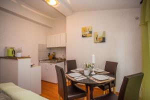 Guest House Dada, Affittacamere  Senj - big - 41