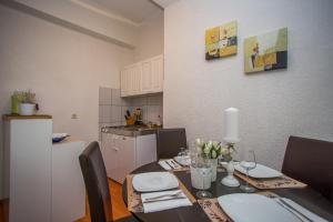 Guest House Dada, Affittacamere  Senj - big - 32