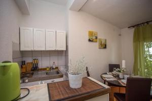 Guest House Dada, Affittacamere  Senj - big - 30