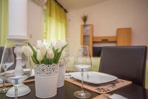 Guest House Dada, Affittacamere  Senj - big - 26