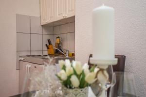 Guest House Dada, Affittacamere  Senj - big - 25