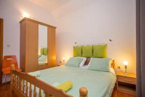 Guest House Dada, Affittacamere  Senj - big - 16