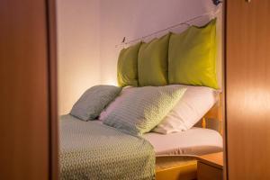 Guest House Dada, Affittacamere  Senj - big - 11