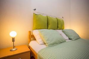 Guest House Dada, Affittacamere  Senj - big - 19