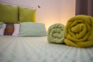 Guest House Dada, Affittacamere  Senj - big - 2